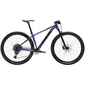 Trek Procaliber 6 purple phaze